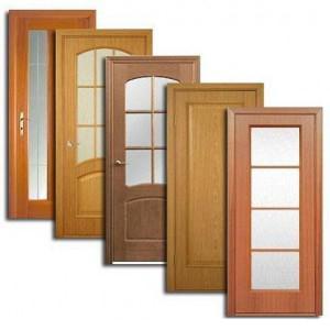 Двери, дверные блоки Мышкино