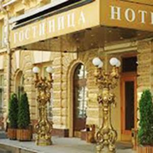 Гостиницы Мышкино