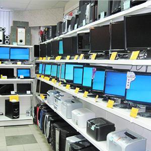 Компьютерные магазины Мышкино