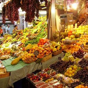 Рынки Мышкино