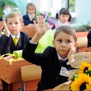 Школы Мышкино