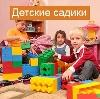 Детские сады в Мышкино