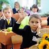 Школы в Мышкино