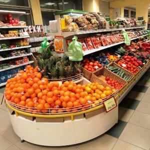 Супермаркеты Мышкино