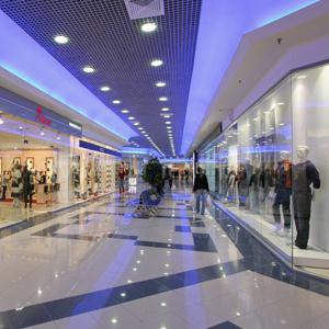 Торговые центры Мышкино