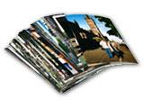 Фотостудия Селена - иконка «фотосалон» в Мышкино
