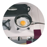 Зеленая марка - иконка «кухня» в Мышкино
